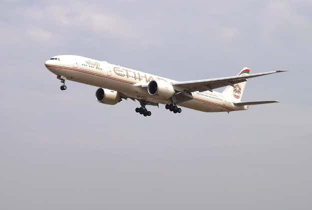 Etihad named top airline by Air Transport World