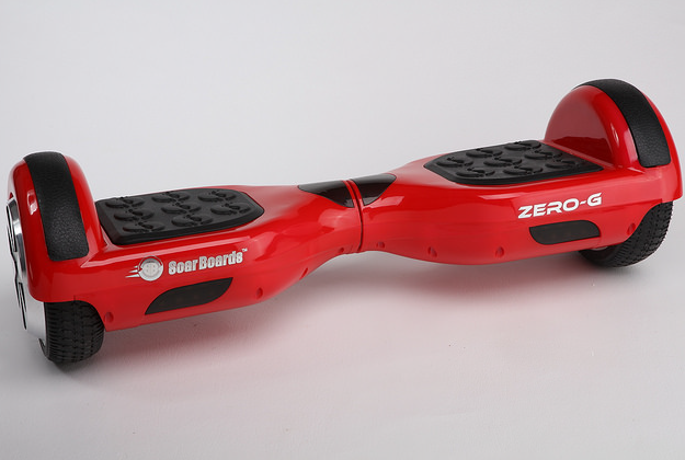 US airlines ban hoverboards from cabin and hold