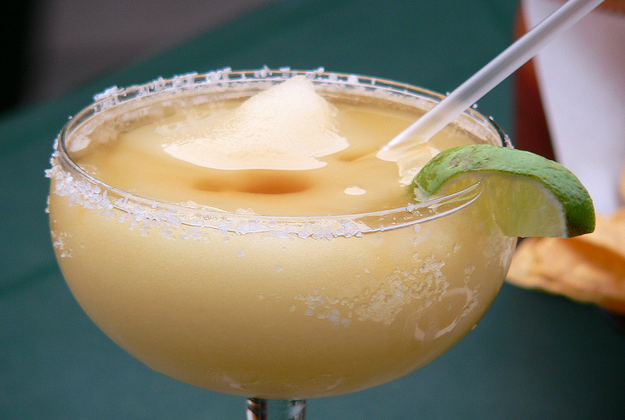 Santa Fe unveils its own boozy journey - the Margarita Trail