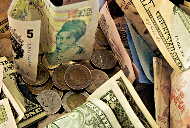 New currency swap app aims to cut out hefty bank charges for