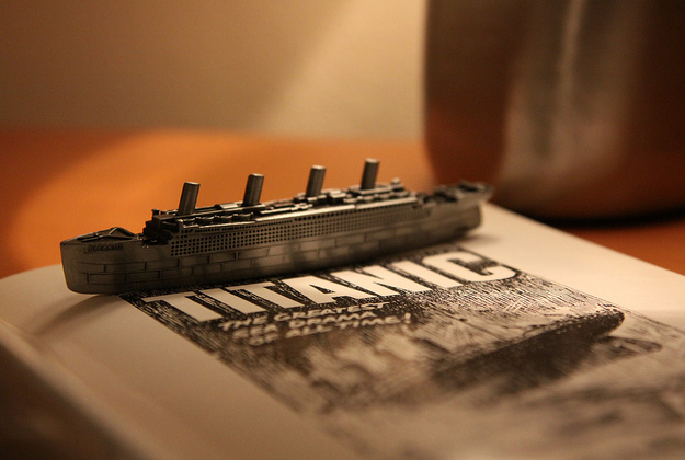 Titanic: the Exhibition opens in Perth for only Australian stop