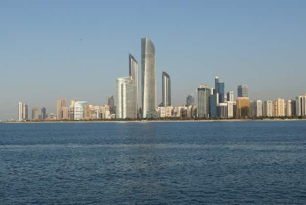 Abu Dhabi hotel claims world's fastest Internet