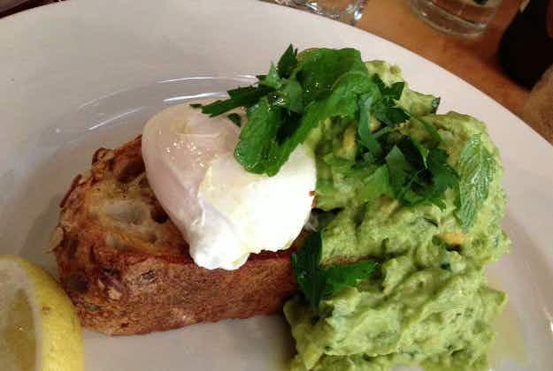 Aussie brunch under threat with temporary avocado shortage