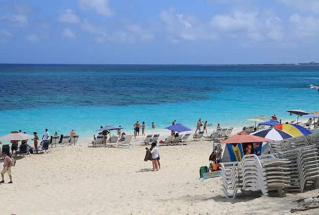 Jet ski cops to patrol Nassau beaches
