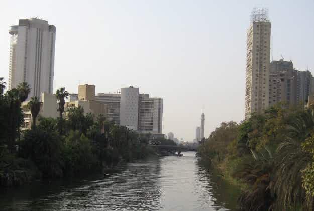 Cairo's Egypt Art Festival to open in April