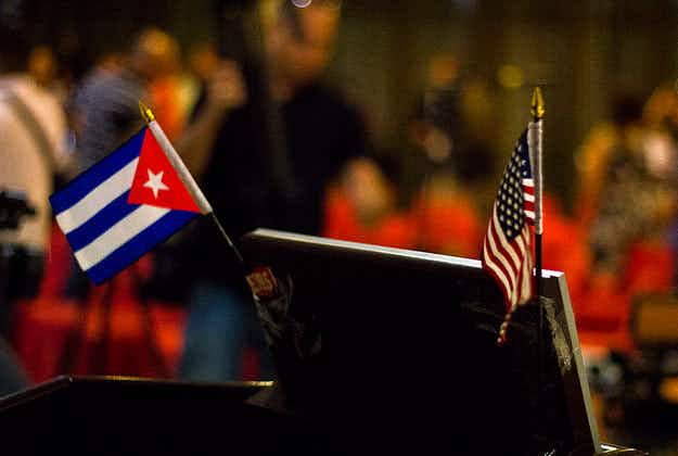 White House in new move to ease restrictions on US travel to Cuba