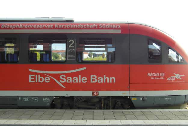 Woman sues Deutsche Bahn for broken train toilet