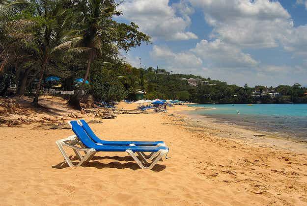 Life enhancement in Dominican Republic via a cruise