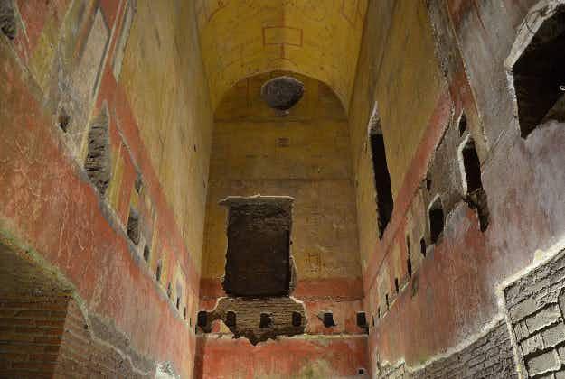 Italy announces major spending spree on heritage