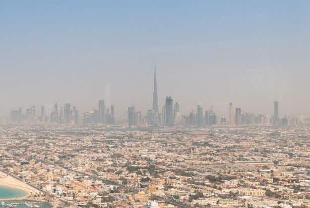 City of Karama, Dubai to be regenerated this year