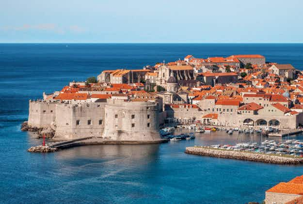 Star Wars: Episode VIII may film in Dubrovnik