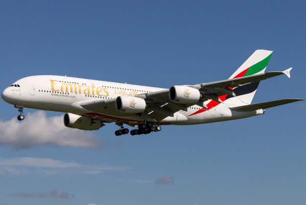 Emirates to launch third daily flight to Philippines