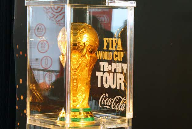 Fifa museum celebrating football to open in Zurich