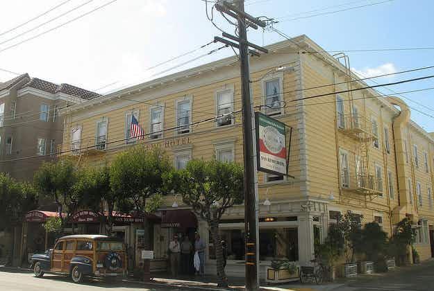 Last remaining SF earthquake survivor dies at 109