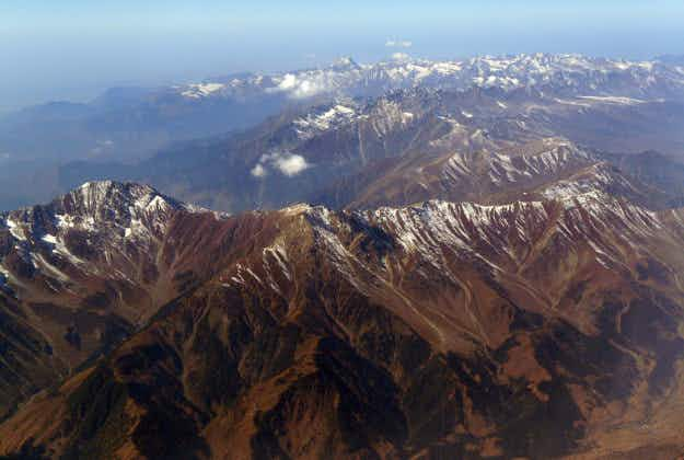 Indian seismologists warn of more Himalayan earthquakes