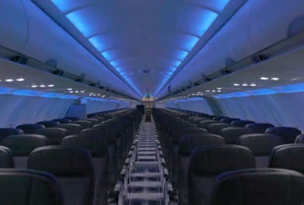 JetBlue redesigns for Wi-Fi, streaming and legroom