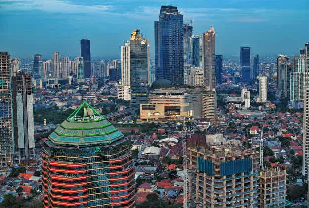 Jakarta tourism industry resilient following Thursday's attacks