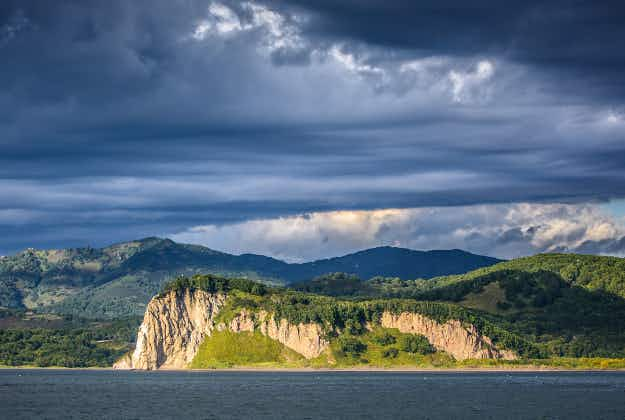 Kamchatka becomes Russian surfing mecca