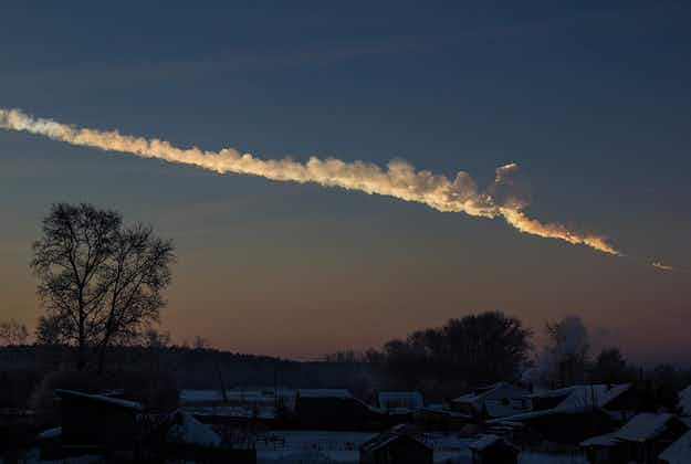 Meteorite older than Earth is found in Australia