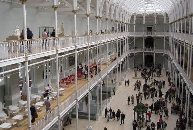 Scottish museum to display Britain's oldest plane