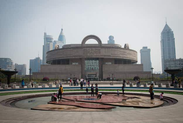 Shanghai Museum to expand into second branch by 2020