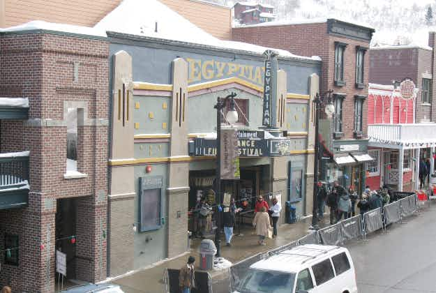 Sundance Film Festival begins in Utah