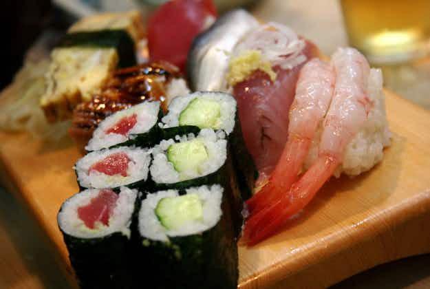World Japanese restaurant certification scheme planned