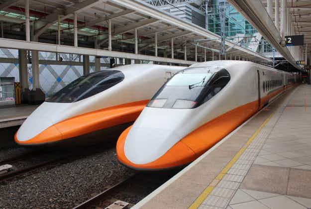 Booking now open for Lunar New Year train tickets in Taiwan