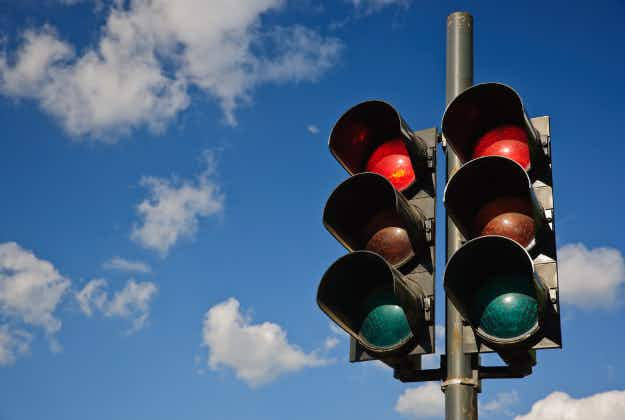 Blenheim is New Zealand's biggest city without traffic lights