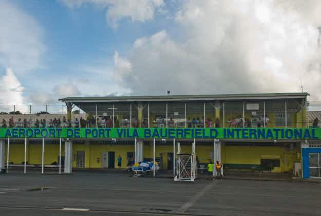 Airlines suspend flights to Vanuatu over runway