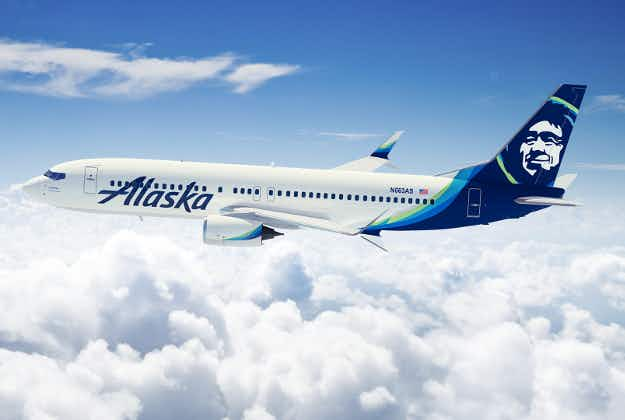 Alaska Airlines updates planes with makeover
