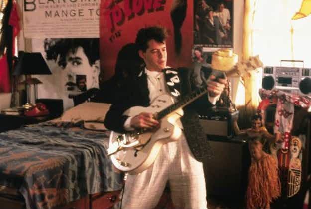 Don't miss this! Toronto hotel recreates Ferris Bueller's bedroom