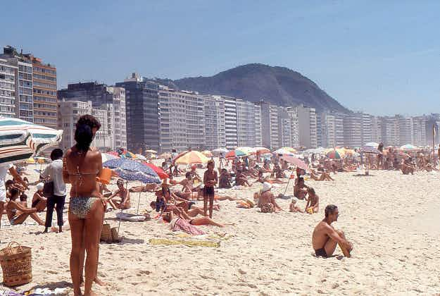 Looking for love? Brazil voted best country for dating by millennials