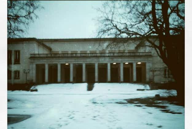 Berlin estate agent hopes last Nazi building will be demolished