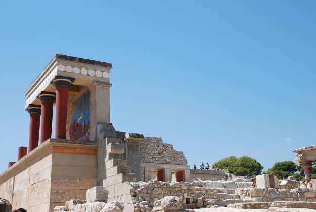 Iron Age Knossos was three times larger than previously believed