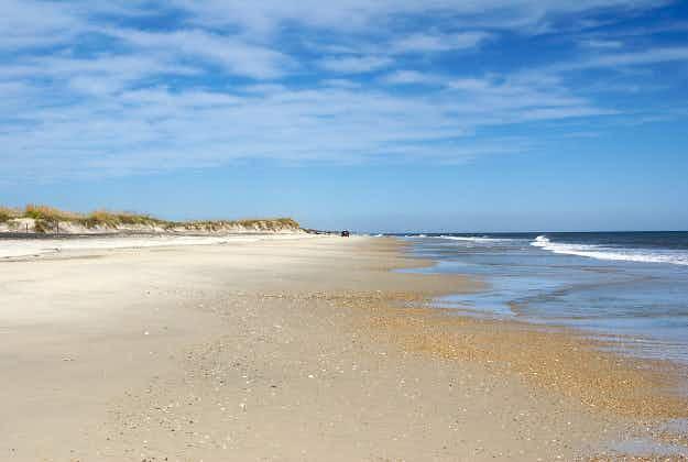South Carolina beach to be autism-friendly