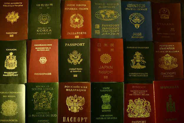 Prepare for the paperless passport: travel documents enter the digital age
