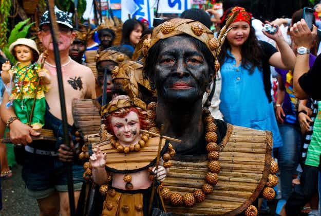 Hot in travel: weekend festivals around the world