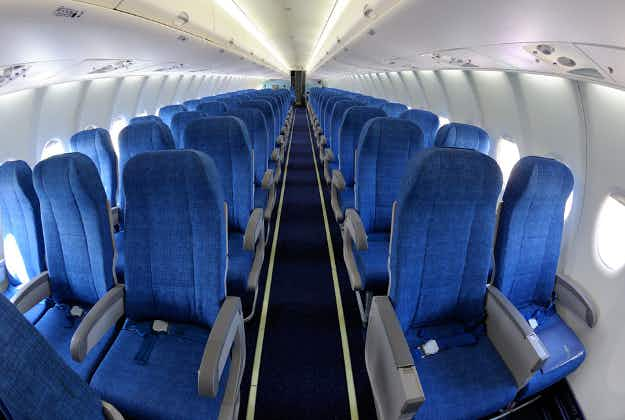 New survey finds out what freaks out frequent fliers
