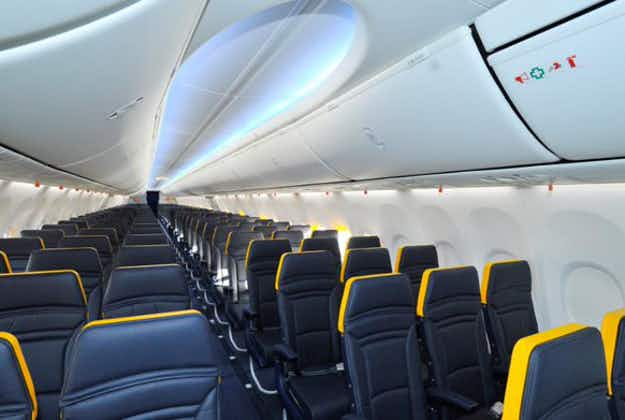 Hot in travel: airline news from around the world