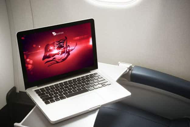 Soar as you learn? New in-flight courses on offer