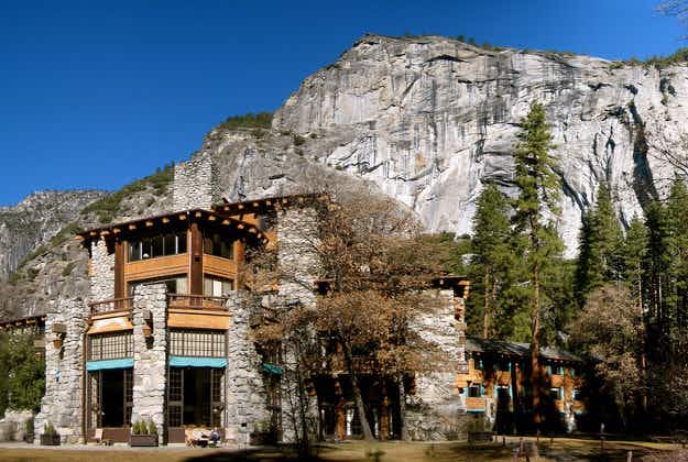 Historic and iconic Yosemite sites to change names