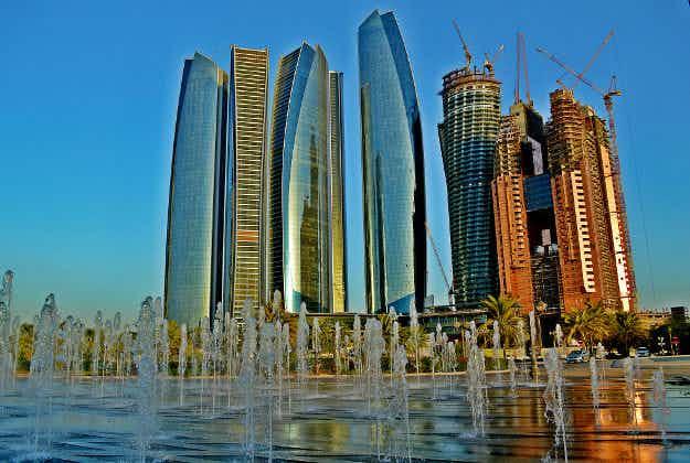 Love Food Festival serves up a feast in Abu Dhabi
