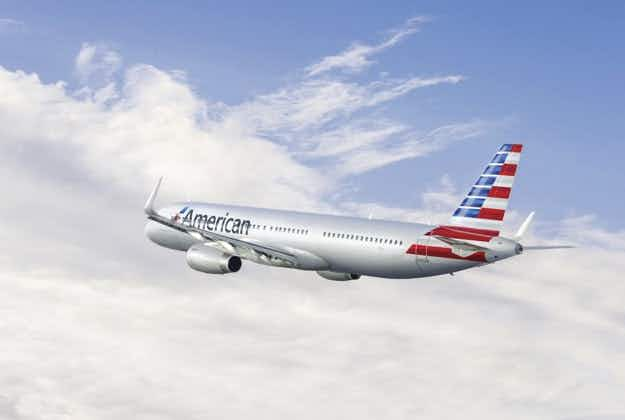 New Yorker's witty letter to American Airlines sees them drop his $200 flight re-booking charge
