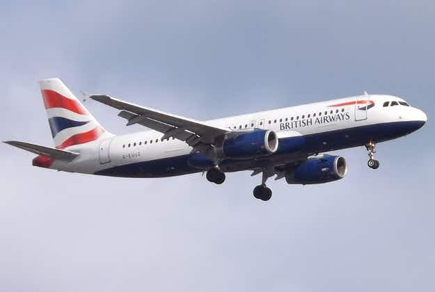 British Airways plans to revive Tehran flights