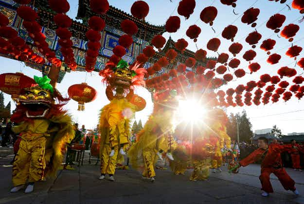 Chinese holidaymakers head to New Zealand in record numbers