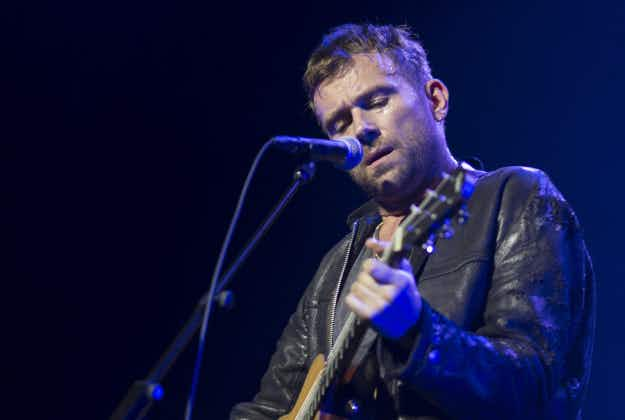 Albarn to join Syrian National Orchestra at Roskilde festival