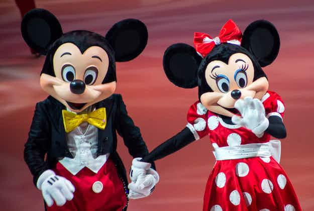 Tickets for new Shanghai Disney Resort to go on sale in March