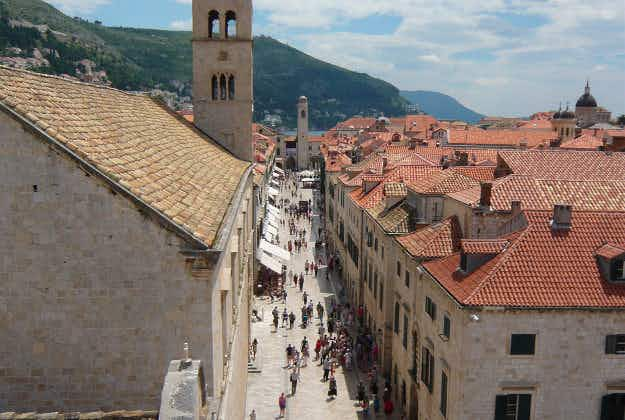 Star Wars: Episode VIII to be shot in Dubrovnik next month