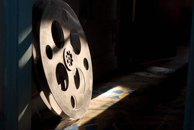 Long-forgotten movies to premiere in Norway